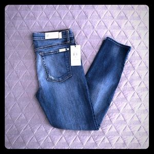 🆕⚡️ 7 for All Mankind Ankle Skinny Jeans